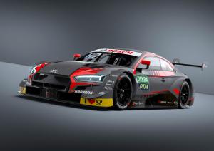 WRT Audi RS5
