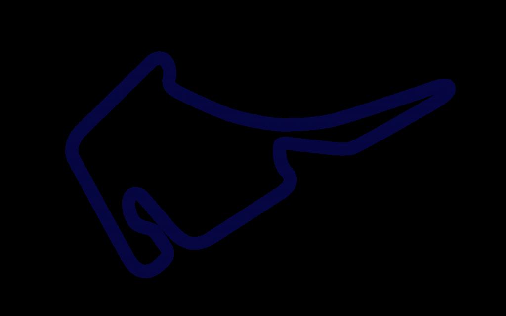 Hockenheim blue