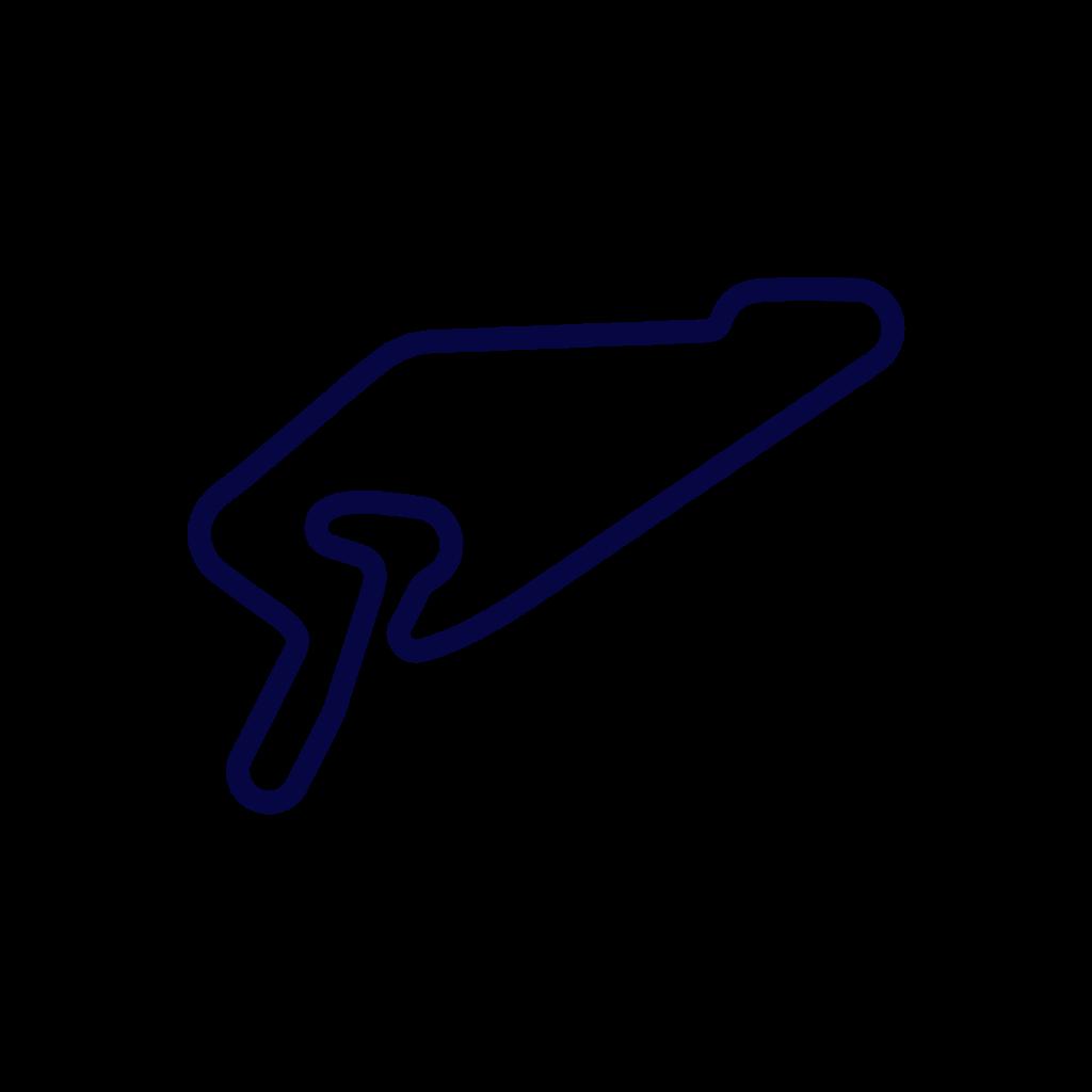 Nürburgring sprint blue